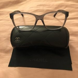 Chanel 3310 Q Eyeglasses